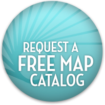 Get a free map catalog