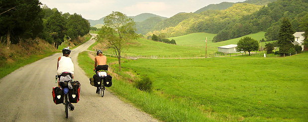 Bike Tune Up >> Bicycle Travel Basics | How To Department | Adventure Cycling Association