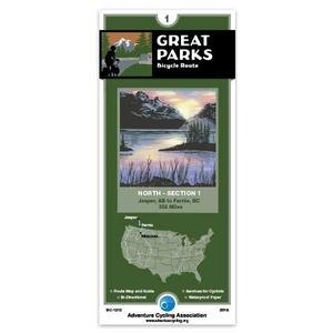 Great Parks North Section 1