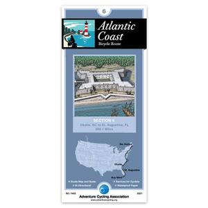 Atlantic Coast Section 6