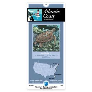 Atlantic Coast Section 7