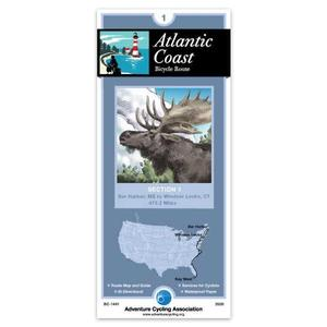 Atlantic Coast Section 1