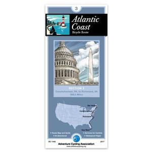 Atlantic Coast Section 3