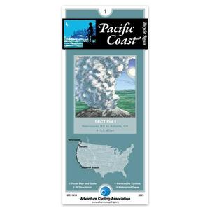 Pacific Coast Route Section 1