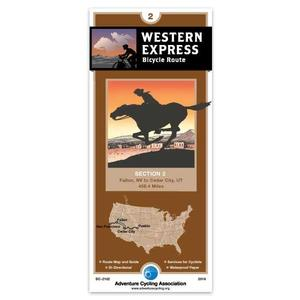 Western Express Route Section 2