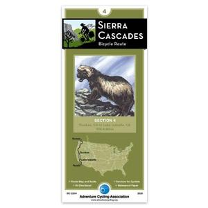 Sierra Cascades Route, Section 4