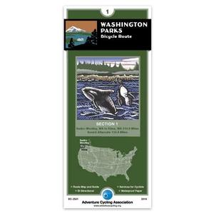 Washington Parks Route Section 1