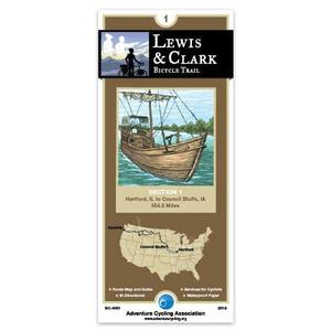 Lewis & Clark Section 1