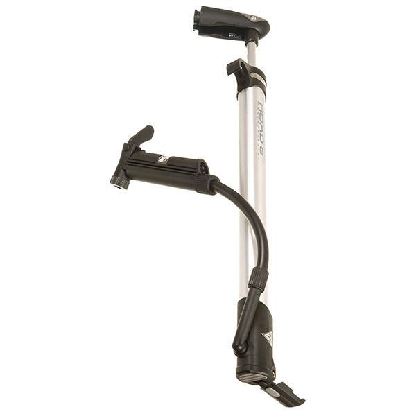 road morph g bike pump instructions