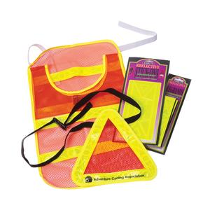 Jogalite Cyclist's Safety Pack