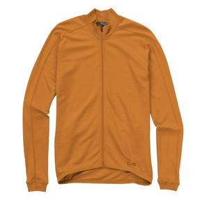 Ibex Giro Long Sleeve Jersey - Men's