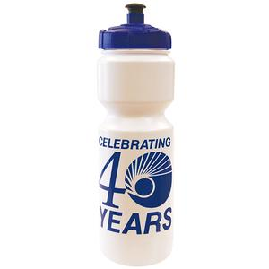 Adventure Cycling Association Water Bottle