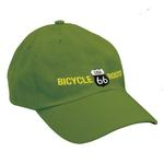 Bicycle Route 66 Ball Cap
