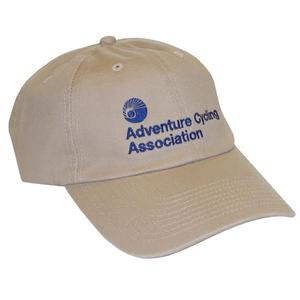 Adventure Cycling Association Ball Cap