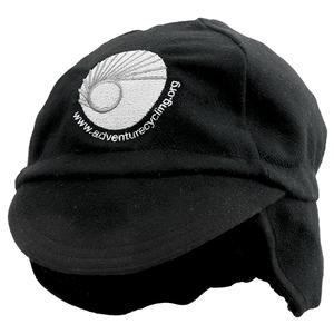 Adventure Cycling Association Winter Cycling Cap