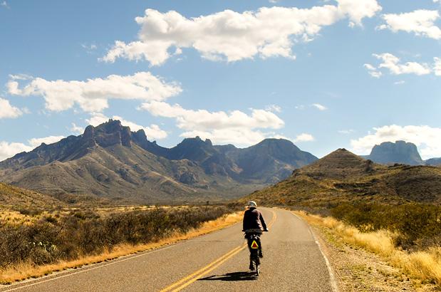 Big Bend Bicycle Tours