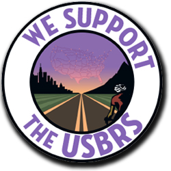 Graphic: We Support the USBRS