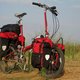 7 Secrets To Successfully Packing Your Panniers