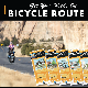 Announcing Winners of the Bicycle Route 66 Map Sets!