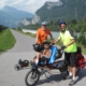 Cycling Across Generations in Europe