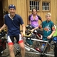 Cyclists Only Camping: Barn Bicycle Camping