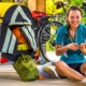 Women's Intro to Road Touring in Oregon