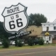 Why Cycle Oklahoma Bicycle Route 66?