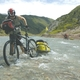 Crossing Kyrgyzstan by Bike