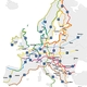 FAQs about the EuroVelo Route Network