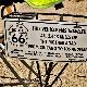 Bicycle Route 66 Q&A