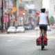 Three Ways Urban Areas can be Bike Travel Friendly