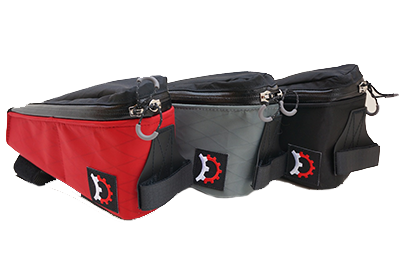 Revelate Designs Cockpit Bags