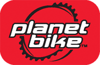 Image: Planet Bike Logo