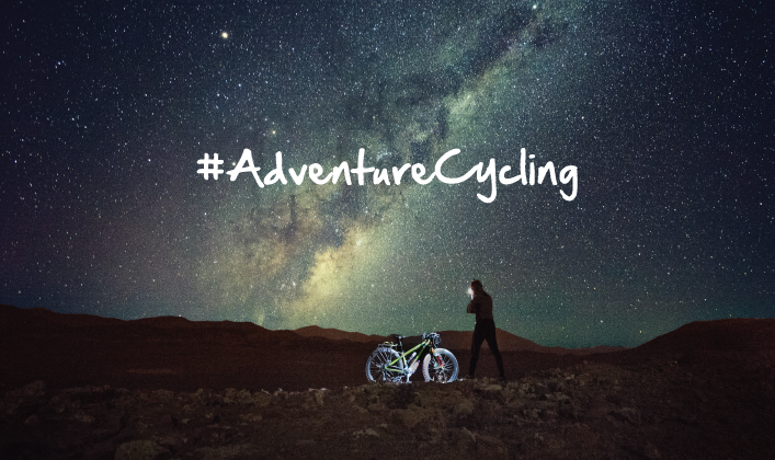 Adventure Cycling staff