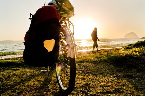 Pacific Coast Adventure Cycling Route Network Adventure