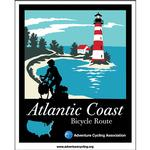 Atlantic Coast Map Set