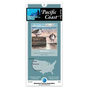 Pacific Coast Route Section 2