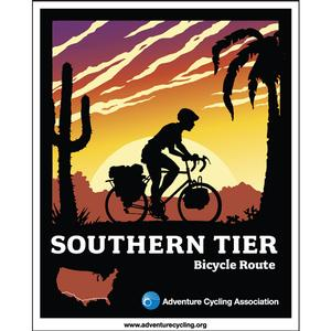 Southern Tier Map Set