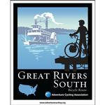 Great Rivers South Map Set