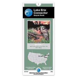 Lake Erie Connector