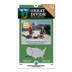 Great Divide - Canada Section