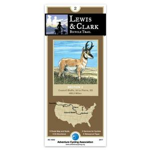 Lewis & Clark Section 2