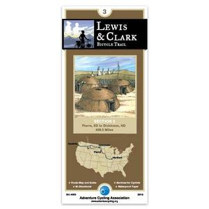 Lewis & Clark Section 3