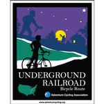 Underground Railroad Map Set