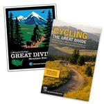Great Divide Book & Map Set