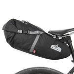 Arkel Seat Packer With Quick Release Rack 15L