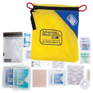Ultralight Medical Kit