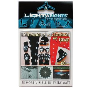 Lightweights for Clothing and Gear