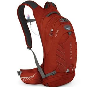 Osprey Raptor Hydra Pack 10 - Red