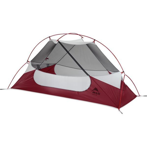 MSR Hubba NX Solo Tent  sc 1 st  Adventure Cycling Association & MSR Hubba NX Solo Tent - Camping | Adventure Cycling Association